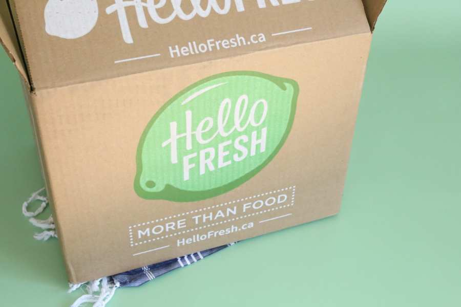 A Year Of Boxes Hellofresh Canada Review July 2017 A Year Of Boxes