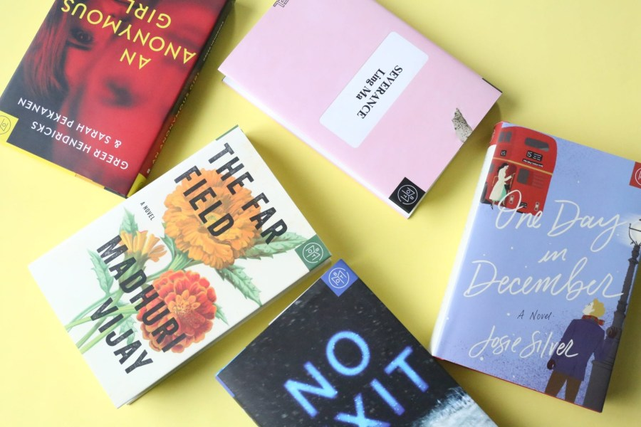A Year of Boxes™ | Book of the Month Selection Review