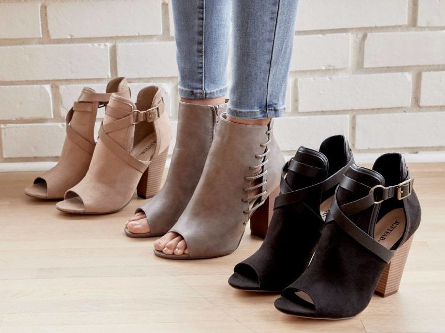 énorme réduction 5b732 91ea7 A Year of Boxes™ | JustFab Canada - A Year of Boxes™