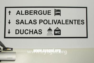 Albergue Municipal (2)