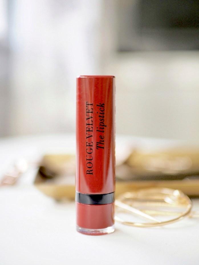 MAC Mini Lipstick Review - Aye Lined UK/Scottish Beauty