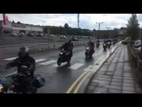 YesBikers June 3rd Indy march 2017