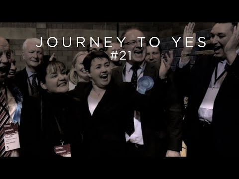 Journey to Yes #21