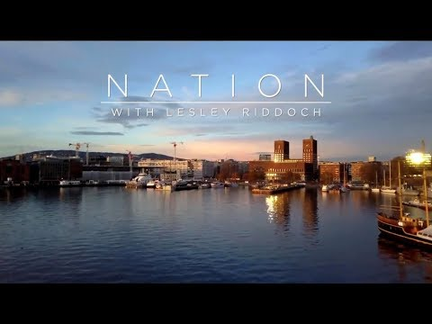 NATION 3 Norway - The Twin Nation