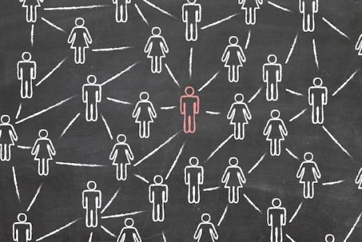 Social-Media-Strategie