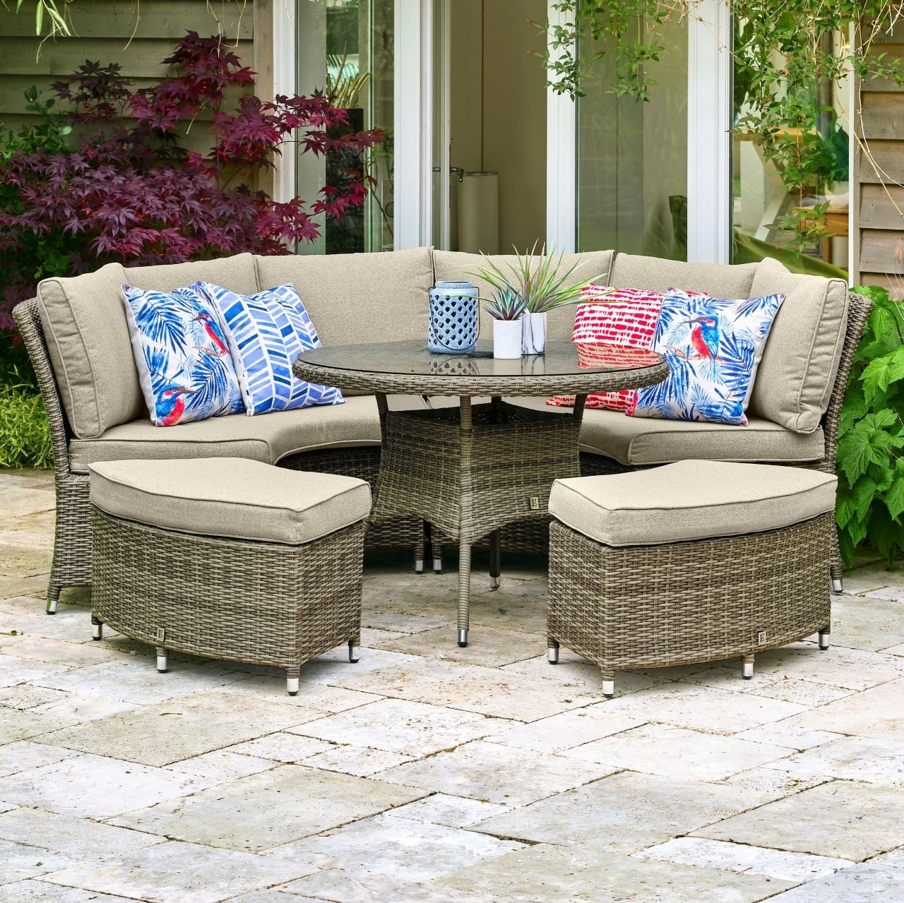 leisuregrow garden furniture aylett