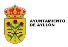 Ayuntamiento de Ayllon