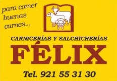 Carniceria Felix en Ayllón