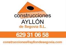 Construcciones Ayllón