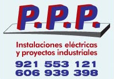 Electricista ppp en Ayllon