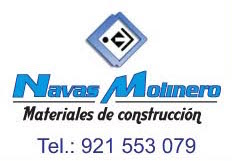 Navas Molinero Materiales de construccion en Ayllon
