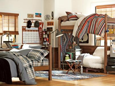 Dorm Room Necessities - AY Magazine