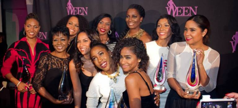 J EVENTS: 2014 WEEN AWARDS AT HELEN MILLS EVENT SPACE