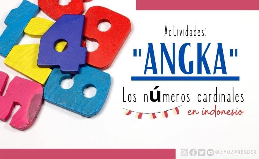 Actividades - Angka