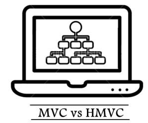 MVC VS HMVC Perbandingan, Kelebihan, dan Kekurangan Metode Tersebut dalam CodeIgniter