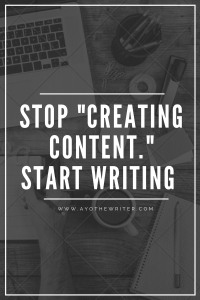 creating-content