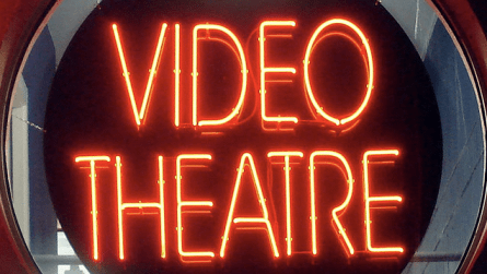 Theatre Videos