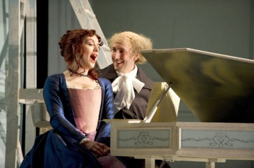 The Barber of Seville, English Touring Opera