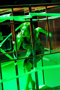 The Changeling Young Vic
