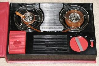 Verbatim tape recorder