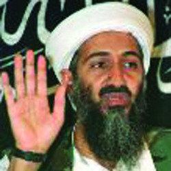 Bin Laden: The One Man Show