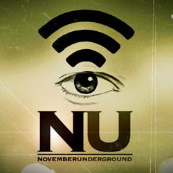 NovemberUnderground