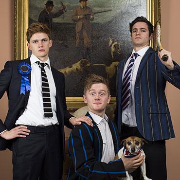 Tory Boyz