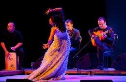 Flamenco Festival Gerardo Nunez
