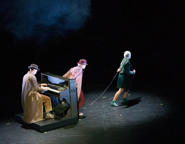 Blind Man's Song, Edinburgh Fringe 2015, courtesy Francois Verbeek 7
