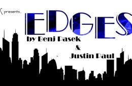 Edges - London Theatre Workshop