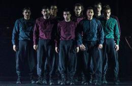 Balletboyz Young Men (c) Panaylotis Sinnos