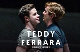 Donmar Warehouse Offer Teddy Ferrara