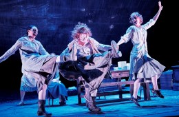 Dancing at Lughnasa - Dublin Theatre Festival