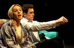 Last Five Years - York DramaSoc - Gavin Pattison