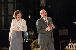 A Moderate Soprano - Hampstead Theatre