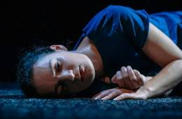 A Girl is a Half Formed Thing - Young Vic