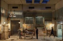 Cleansed - National Theatre (c) Stephen Cummiskey
