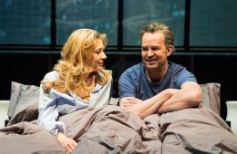 The End of Longing at the Playhouse Theatre