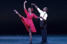 Ballet Black - Barbican (credit Bill Cooper)