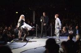 Boy - Almeida Theatre - Kwame Lestrade