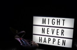 Might Never Happen - King's Head Theatre