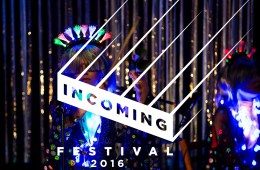 incoming festival