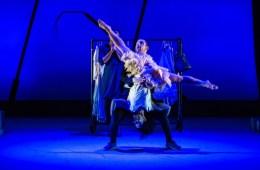Jungle Book Metta Theatre london wonderground circus