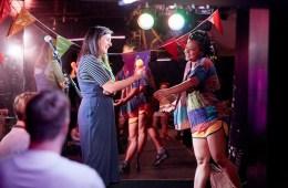 Pleasance Pop-Up: The Club, Not Too Tame, edinburgh,edinburgh fringe 2016,