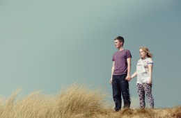 Nostalgia, memories, teenage, friendships, Norfolk, Orange Tree Theatre, Zoe Cooper, Jess and Joe Forever, Surrey, tour, Abi Morgan, Old Vic News Voices, Farnham Maltings, Caroline Horton, James Fritz, Charlene James