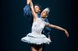 Ballet Black, Ballet, Arthur Pita, Christopher Marney, Christopher Hampson, Cristaux, To Begin Begin, Storyville
