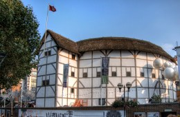 Emma Rice, The Globe, Kneehigh, Shakespeare