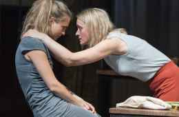 Oil at Almeida Theatre c. Richard H Smith