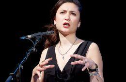 Opera, Helio Collective, English National Opera, Formations Masterclass, Dorset Opera, Ella Marchment