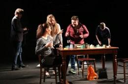 Alisdair Kitchen, Euphonia Studio, Chekhov, Drayton Arms Theatre, Rye Creative Centre, Rye Arts Festival, The Bear, The Proposal, On the evils of tobacco, opera